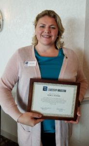 Attorney Ruby L. Powers graduates in Class 36 of Leadership Houston
