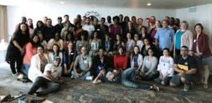 Leadership Houston Class Photo