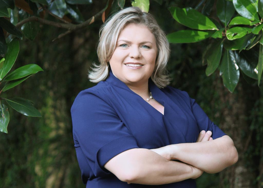 Ruby L. Powers as Speaker